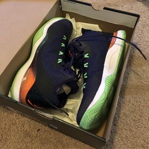 Air Jordan Superfly 3.0 PO